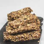 3 ingredient energy bar 2 vegan