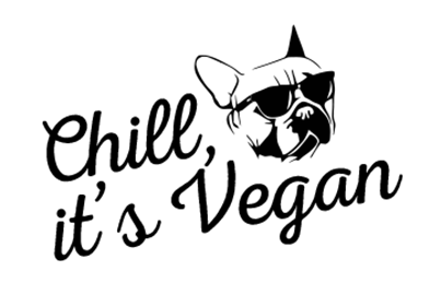 Chill, It's Vegan